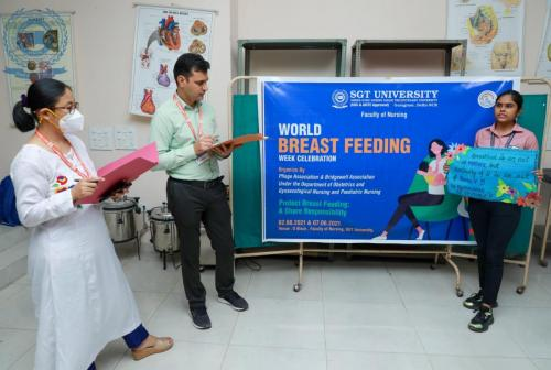 World-Breast-Feeding-week