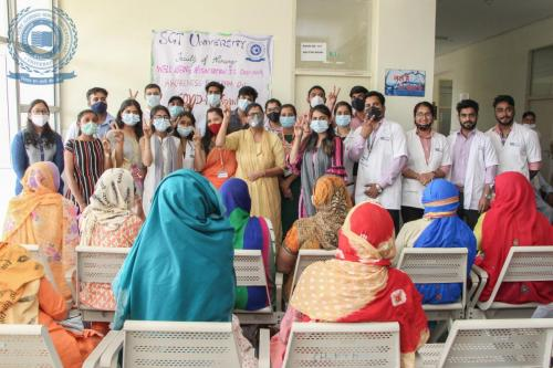 World Health Day Week